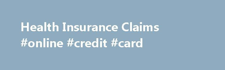 Health Insurance Claims #online #credit #card http://insurance.remmont.com/health-insurance-claims-online-credit-card/  #medical insurance companies # How are doctors paid for medical services provided at a physician's office? Zip Code: HMO If you have an HMO ¹ insurance plan, regardless of whether it's an individual/family health plan or an employer-sponsored plan, you will probably be subject to relatively small co-pays. The doctor also gets paid a capitated […]The post Health Insurance…