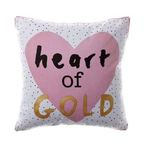Adairs Kids Goldilocks Cushion, kids rooms, kids cushion