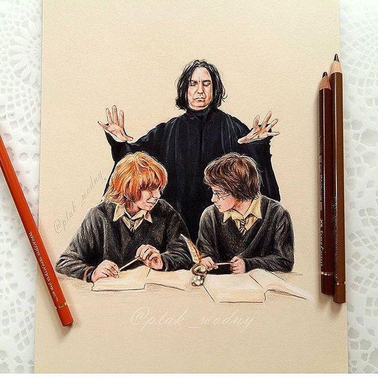 WOW        #HarryPotter #Potter #HarryPotterForever