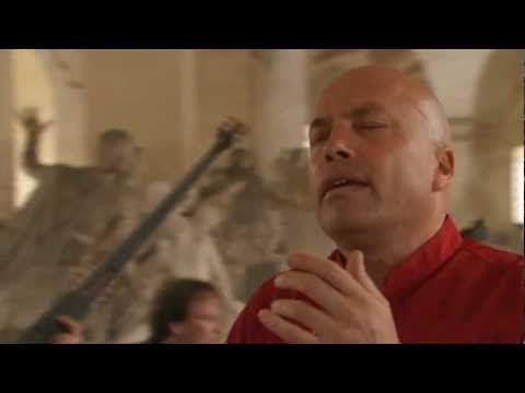 """Marco Beasley  e  L'Arpeggiata   """"La Carpinese"""""""