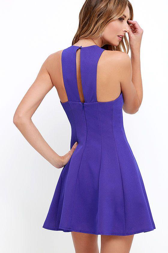 10  ideas about Indigo Dress on Pinterest - Oversized dress- Midi ...