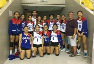 Tay Tung shocks FEU in Rebisco Volleyball League