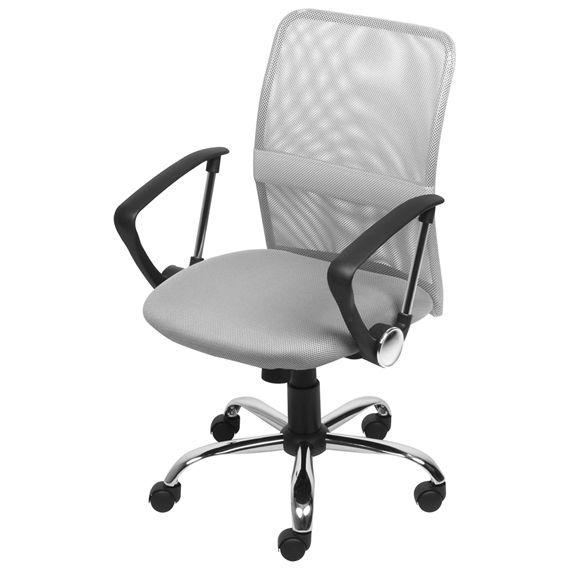 Status Cadeira Executiva Promo 382,50 Set16 TokStok