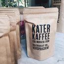 45 Gramm richtig guter, fair gehandelter Kaffee. Eine außergewöhnliche Idee f…