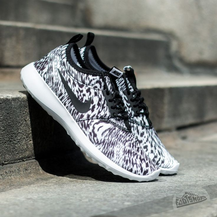 W Nike Juvenate Print QS White/ Black