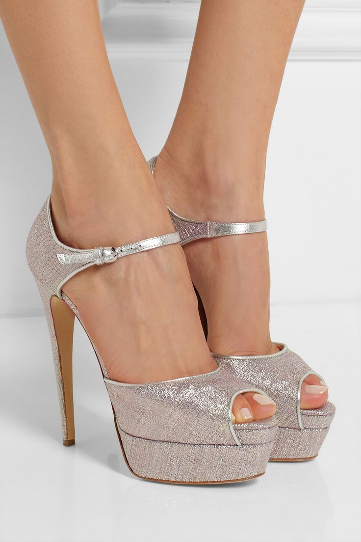 1000  images about Heels on Pinterest | Wedding shoes, Pump and ...