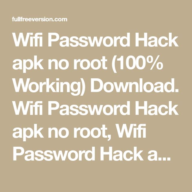 Wifi Password Hack apk no root (100% Working) Download. Wifi Password Hack apk no root, Wifi Password Hack apk 100 Working, Wifi Password Hack Android apk.