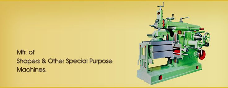 Prem Foundry & Engg. Works is an eminent manufacturer of shaping machines that are widely appreciated for its flawless performance, excellent quality, low maintenance, longer service life and reasonable price in the market.