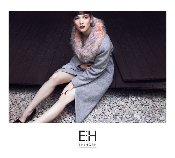 ENIHORN Campaign F/W 2013-2014