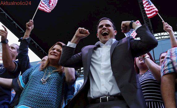 """Portorykańczycy chcą być stanem USA. """"Silny sygnał"""" do Waszyngtonu"""