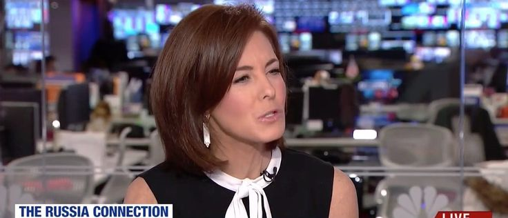 Matt Schlapp entered into a heated exchange with Stephanie Ruhle Friday over contacts Donald Trump's team might have had with Russian officials during the 2016 campaign.    The American Conservative