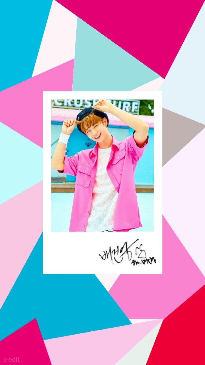 Bae Jinyoung | Wallpaper Wanna one | #c-edit | #baejinyoung