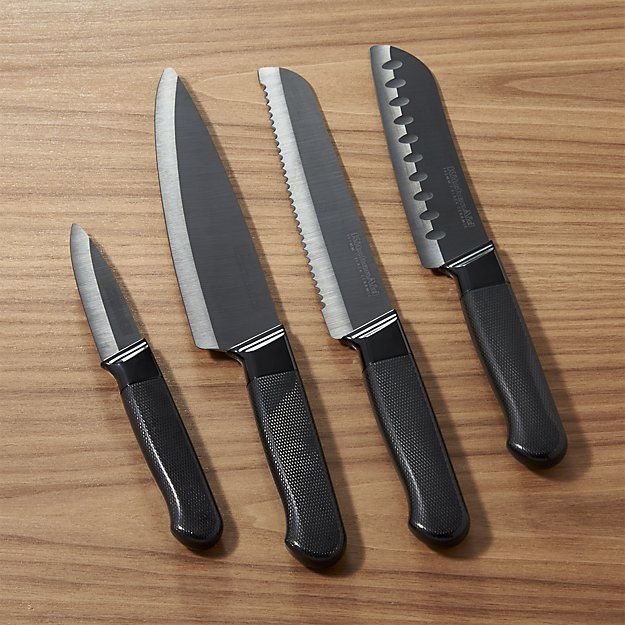 KitchenAid ® 4-Piece Ceramic Knife Set