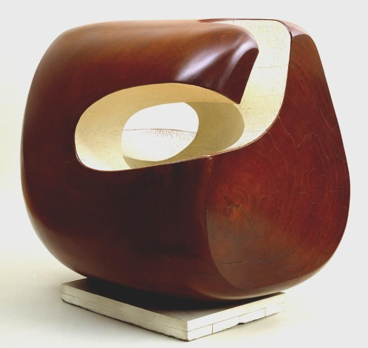 TATE: Barbara Hepworth: Sculpture for a Modern World: hasta el 25 de octubre: