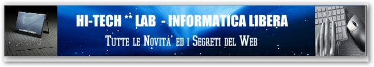 INFORMATICA, HI-TECH, WIFI, LINUX, MAC, TELEFONIA, CELLULARI SYMBIAN E ANDROID, MODDING, HACKING, CHEATS E TRUCCHI PER GIOCHI FACEBOOK, GUADAGNARE CON INTERNET E...MOLTO ALTRO ANCORA.