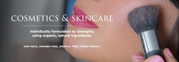 Uniquely hand-formulated, natural organic, toxin-free, luxury makeup & skin care products.  Paraben free, chemical free & cruelty free. Beauty should not be toxic!