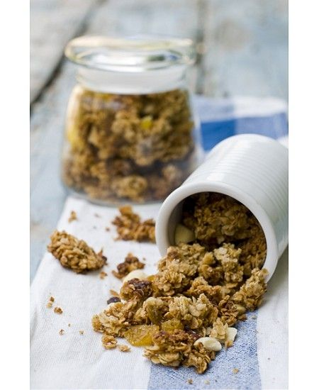 Morning Glory: 14 recipes to get your day started right! www.ddgdaily.com #breakfast