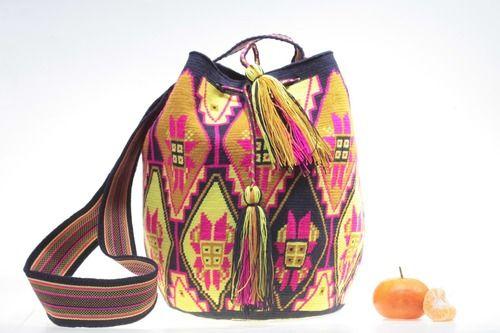 Style PIICHI Bag LUNA SOLD