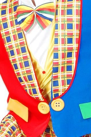 Интернет магазин костюм врослого клоуна