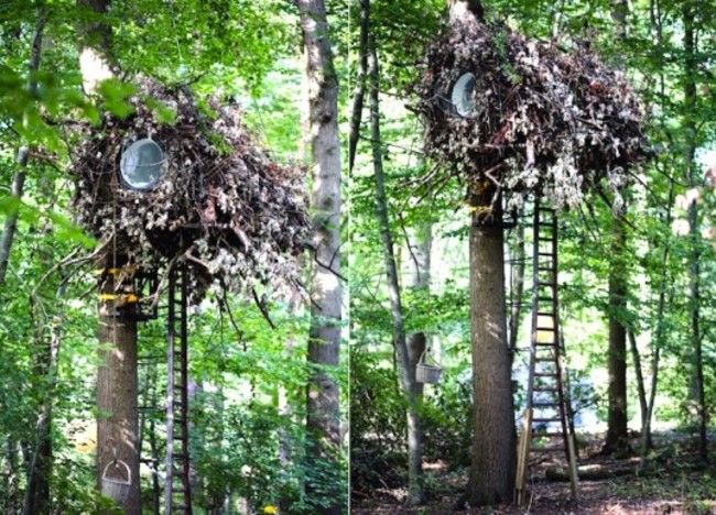 Distractify | 70 Of The Most Unusual Accommodations In The World