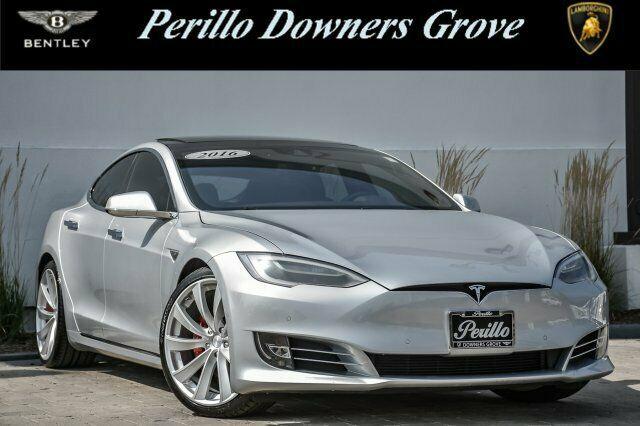 2016 Tesla Model S P100d 2016 Tesla Model S For Sale Tesla Model S Tesla Tesla Model
