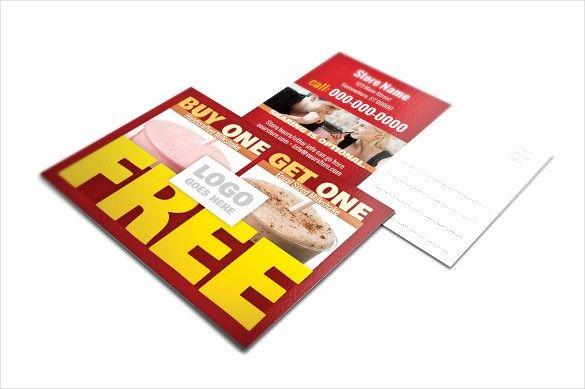 6 X 9 Postcard Template Elegant 12 6 9 Postcard Templates Free Sample Example Format Postcard Template Postcard Template Free Template Design