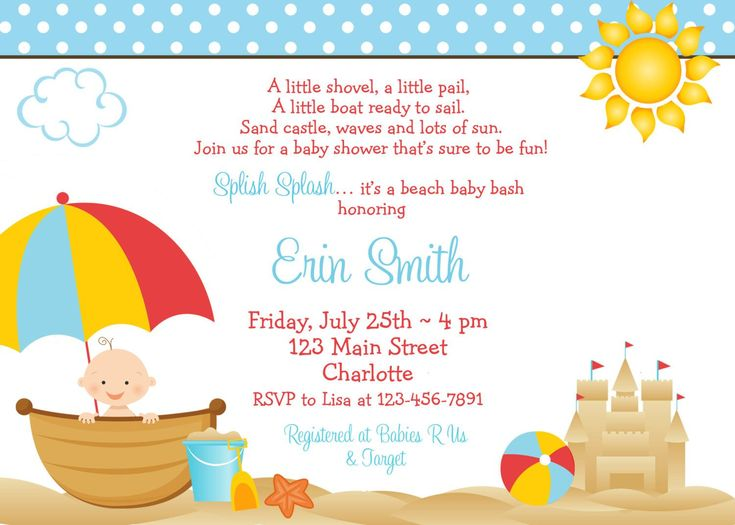 baby shower invitation wording bring a book instead of a card