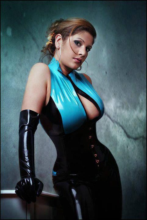 gratis lesbisk film latex dress