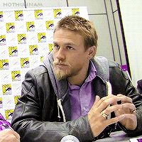 This blog is dedicated to the wonderful, talented & sexy actor Charlie Hunnam, best known for his...