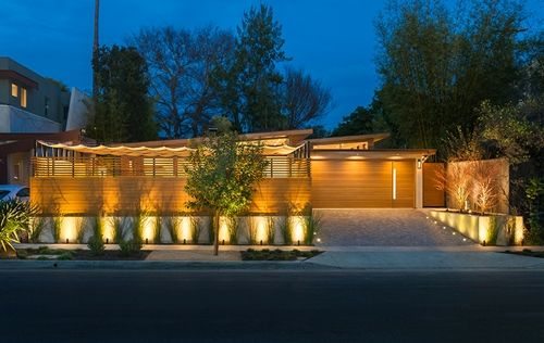 Uplifting New Design Enhancing the Feeling of Space: Westgate Residence, Brentwood
