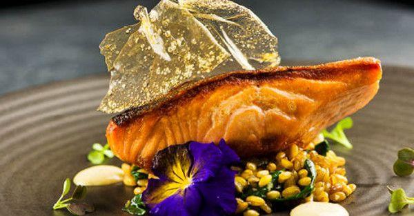 The award-winning Lab Restaurant and Bar offers a modern Australian menu with timeless elegance. View now!