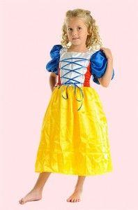 Snow White www.princessdresses.com.au