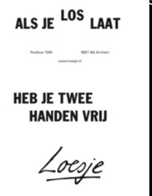 Citaten Van Loesje : Beste afbeeldingen van loesje busjes citaat en citaten