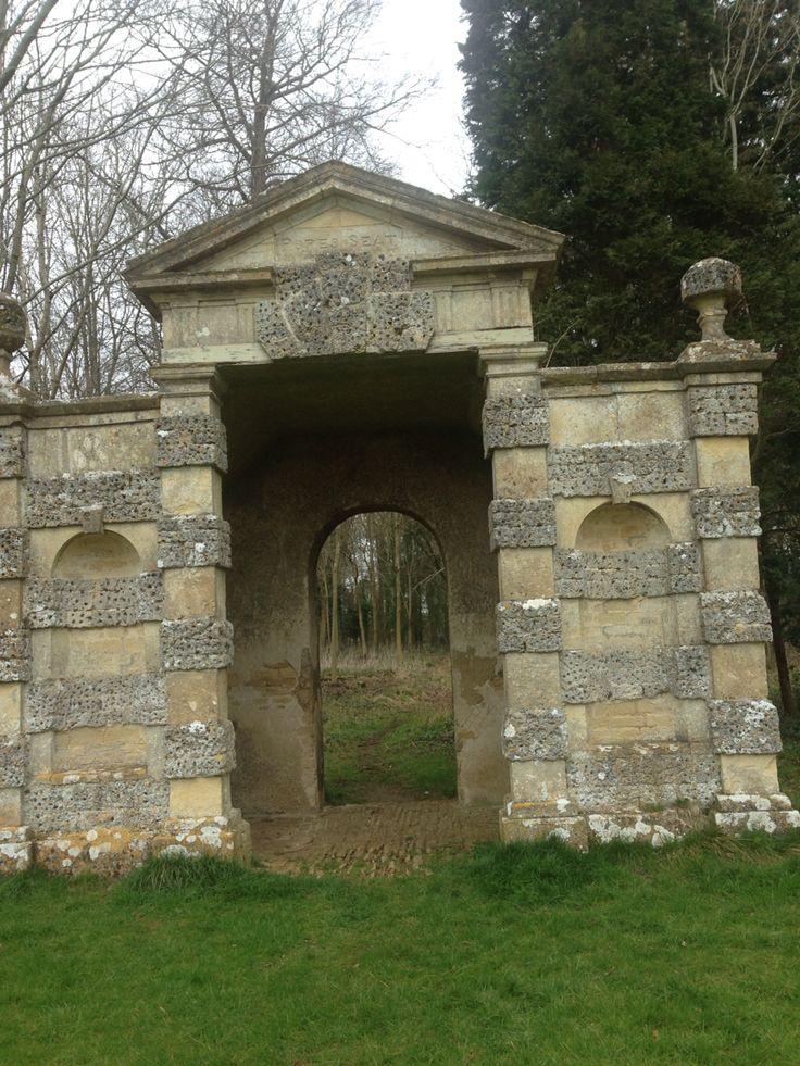 Popeseat Bathurst Estate Cirencester