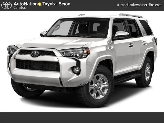 Cars-For-Sale-In-San Diego | 2016 Toyota 4Runner SR5 Premium | http://sandiegousedcarsforsale.com/dealership-car/2016-Toyota-4Runner-SR5-Premium