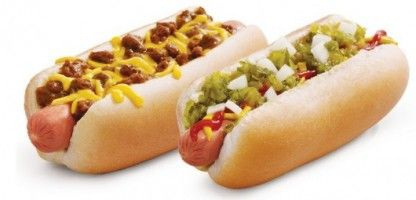 Mark your calendars for thisdeal at Sonic! This Wednesday, March 30, get $1.00 Hot Dogs all day long! Choose from the All-American Dog or Chili Cheese Coney Dog! No coupon required. Make sure to mention this offer when ordering. More info here.