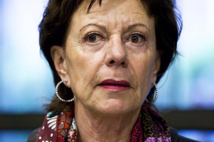 Inspirerende vrouw: Neelie Kroes (ANP)