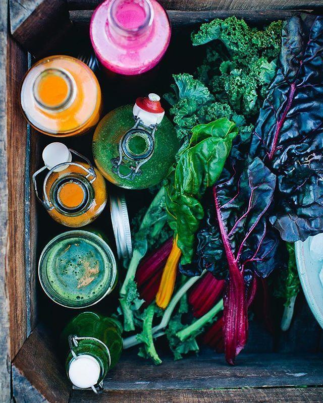 Vegetarian cuisine from Green Kitchen Stories.