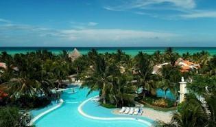 Otorgan a hotel Sol Cayo Guillermo premio internacional Intellichoix