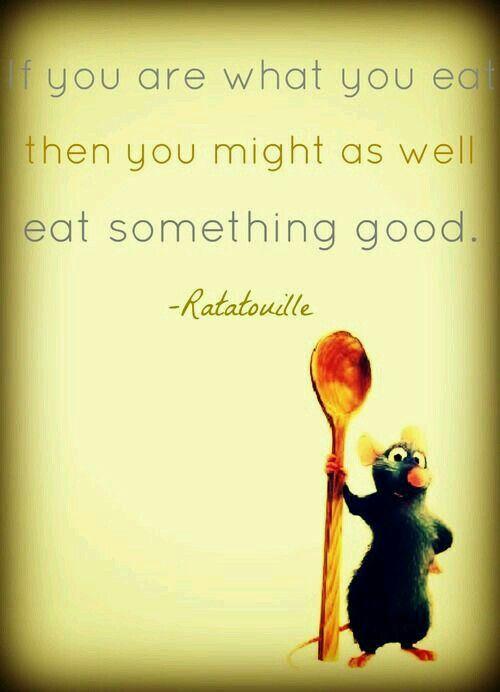 #Nourishment
