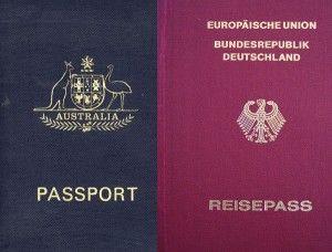 Doppelte Staatsbürgerschaft Deutschland - #Australien: Hier erfährst du alles zur #Permanent #Residency!