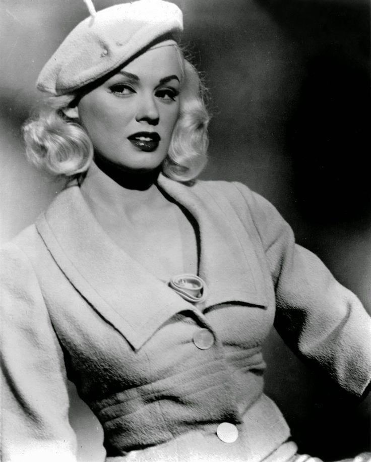 Mamie Van Doren vintage fashion - Google Search