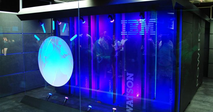 IBM Tops Microsoft With New Speech Recognition Milestone | Digital Trends