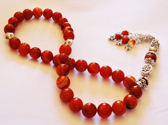 Turkish Islamic 33 Prayer Beads Tesbih Tasbih