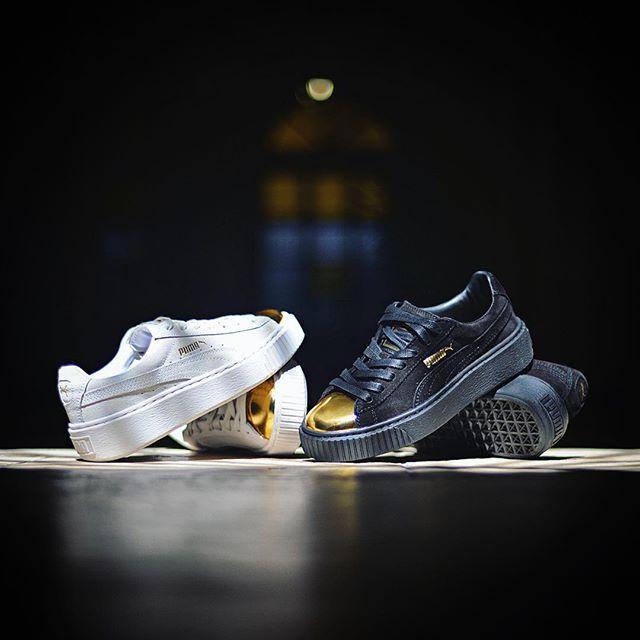 PUMA SUEDE PLATFORM GOLD - release JUL 15 LUGLIO @sneakers76 store + online h00.01 CET www.sneakers76.com  ITA - EU free shipping over €50 ASIA - USA TAX FREE + ship 29€  @puma #puma #platform #suede #gold 📷PHOTO CREDIT #sneakers76 #sneakers76hq #teamsneakers76  #instashoes #instakicks #sneakers #sneaker #sneakerhead #sneakershead #solecollector #soleonfire #nicekicks #igsneakerscommunity #sneakerfreak #sneakerporn #sneakerholic #instagood