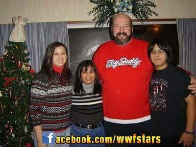 John Tenta & Family