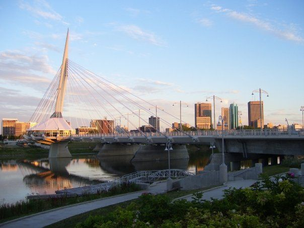 Travel and Relocation in Western Canada: Top 10 Best Fast Growing Jobs in Winnipeg, Manitoba