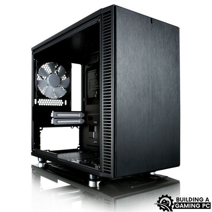 Tag a friend looking to buy a Fractal Design case this Black Friday! DEALS