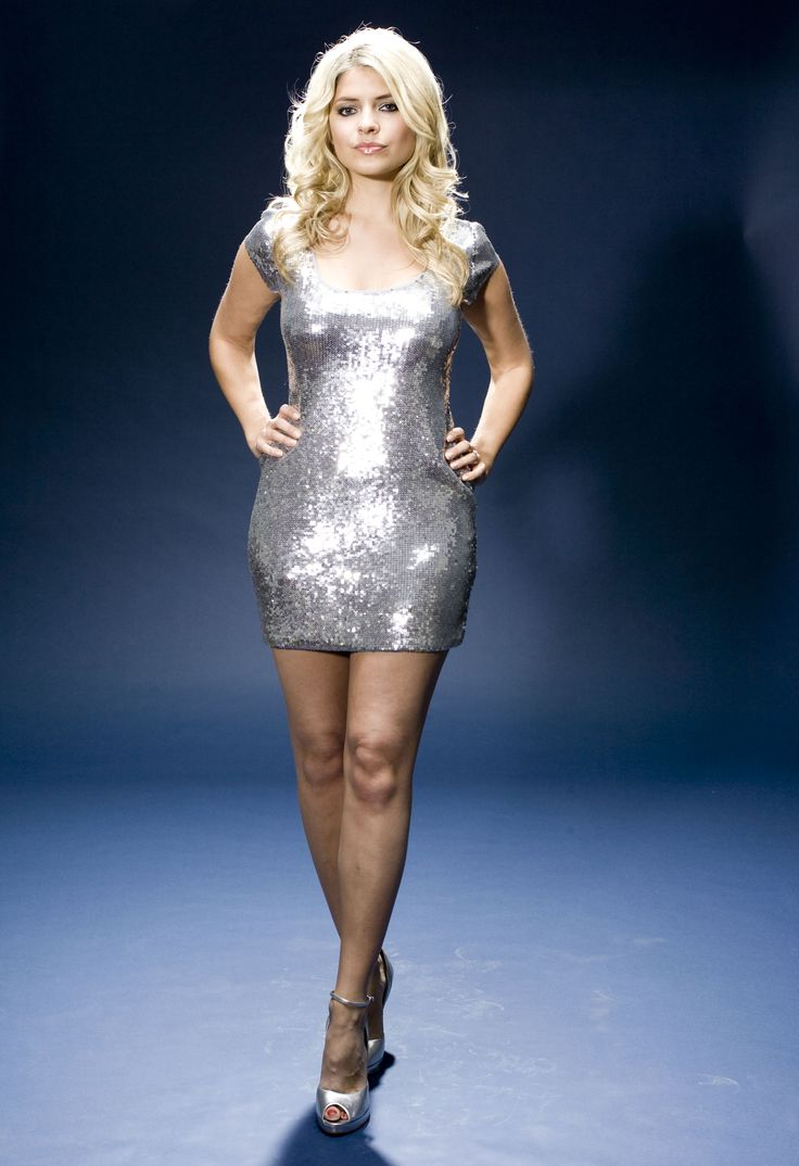 Holly Willoughby – Joel Anderson Photoshoot