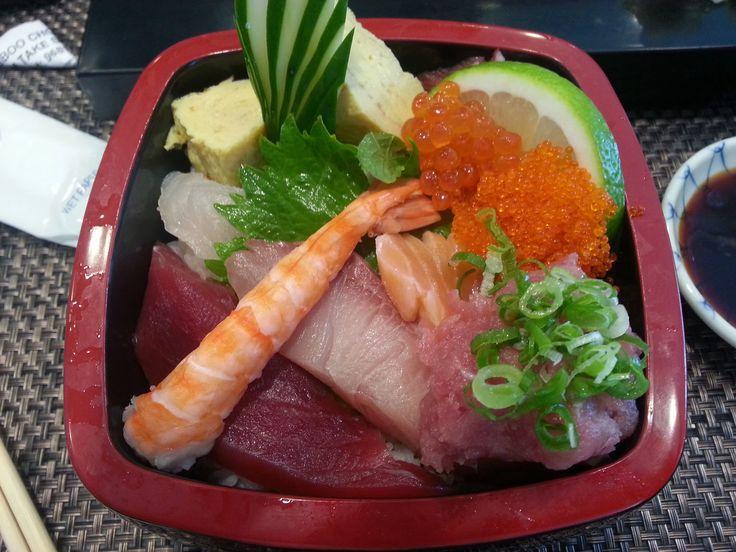 Takenoko Sushi